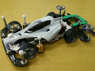 Aero Lightning Avanti S2 proto